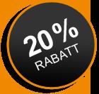 20 % Rabatt zur Neueröffnung von SUSHIdeluxe in Jena!