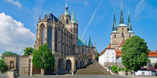 SUSHIdeluxe. Demnächst auch in Erfurt!