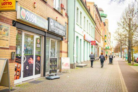SUSHIdeluxe Magdeburg-Sudenburg | Halberstädter Straße